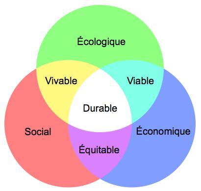 les-piliers-du-developpement-durable